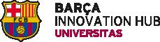 FCB Universitas Sports Innovation Hub
